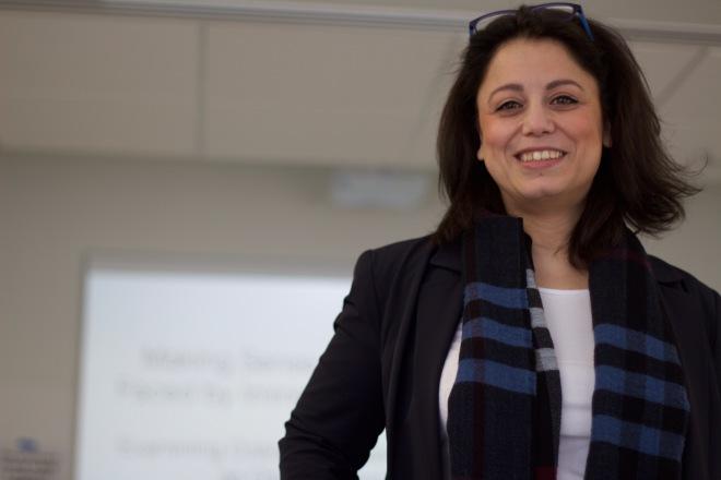 Nadia Naffi 2