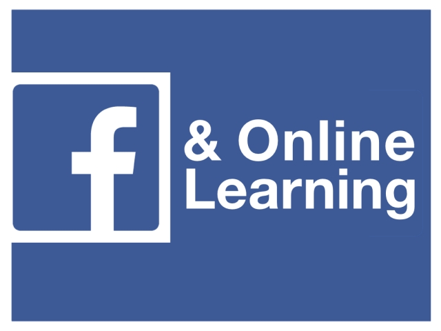 Facebook and Online Learning.001